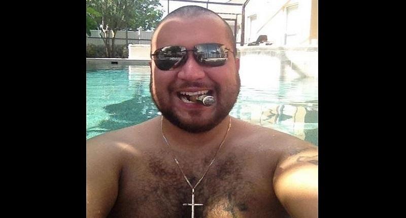 George Zimmerman's gun, used to kill Trayvon Martin, taken off auction site