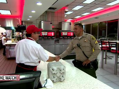 Straight Into Compton: L.A. Sheriff's Dept. targets city's image