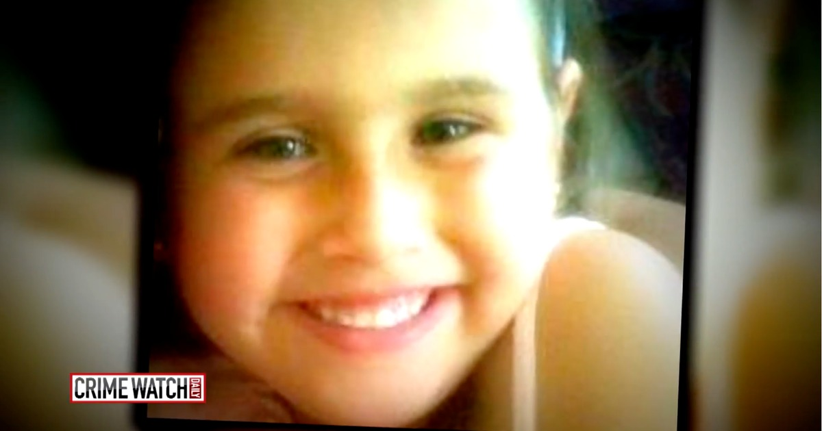 Surveillance video shows night of Tucson girl's disappearance |  Crimewatchdaily.com