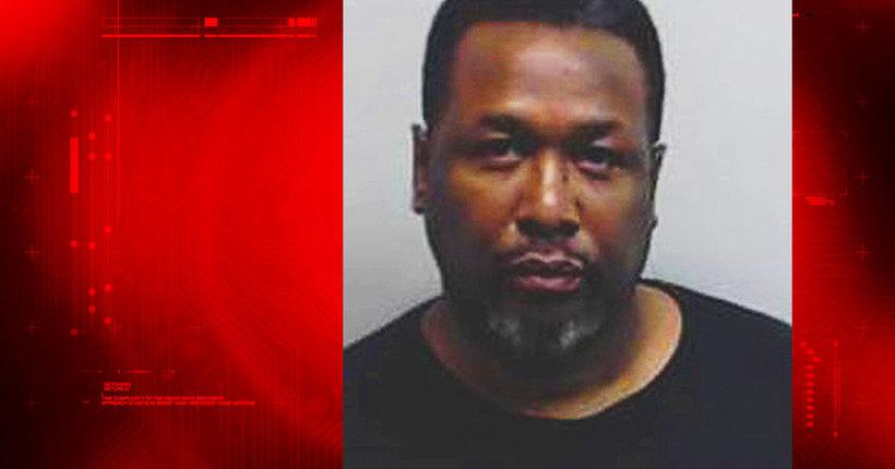 Actor Wendell Pierce arrested in Atlanta