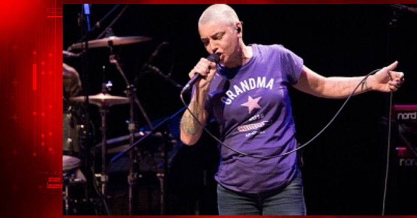 Sinead O'Connor found safe, taken to local hospital: sources