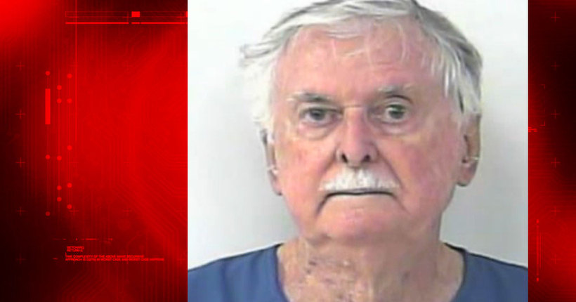 Port St. Lucie man accused of shooting wife because she was in pain & he couldn't afford medications