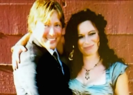 Community responds to recovery of missing husband & wife's bodies