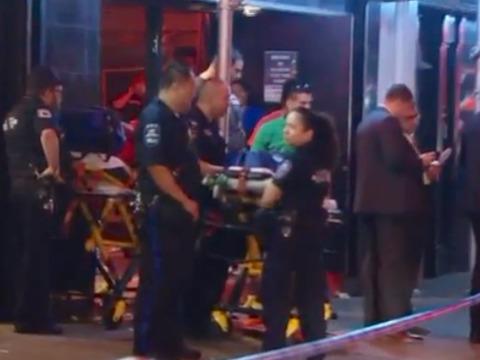 Rapper Troy Ave in custody following fatal shooting