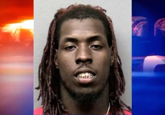 'I Got a Problem' rapper charged with prostitution involving underage girls