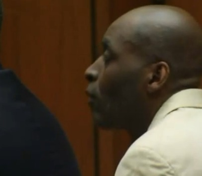 'The Shield' actor Michael Jace found guilty of second-degree murder of wife