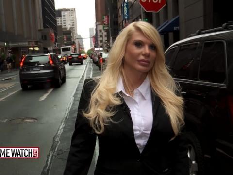 'Manhattan Madam' dishes on running escort service to…