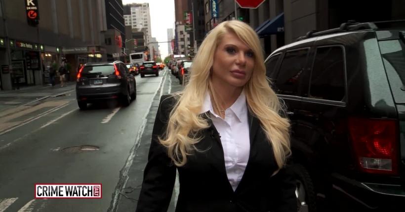 'Manhattan Madam' dishes on running escort service to celebs, VIPs