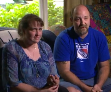 Family recounts terrifying ordeal: Being taken hostage in Montana