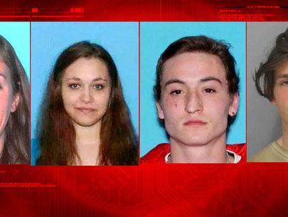 4 suspects in transgender murder arrested in Ocean Beach