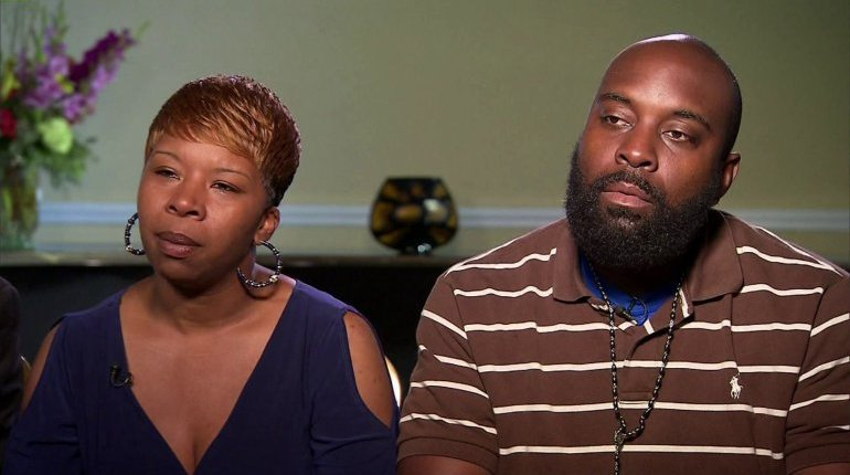 Judge: Release grand jury material to Michael Brown's family