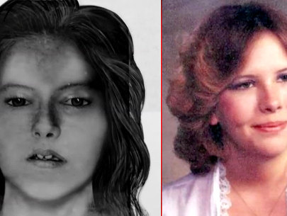 Internet sleuth solves Jane Doe I.D. from across country