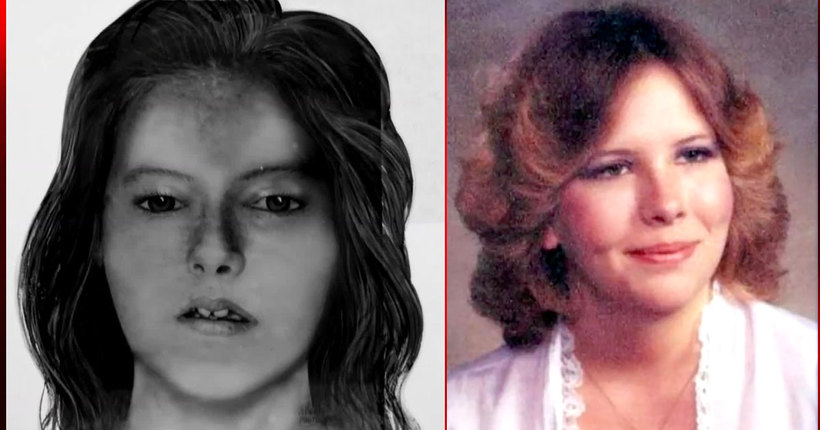 Internet sleuth solves Jane Doe I.D. from across country; murder remains unsolved