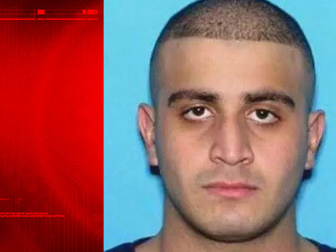 Orlando club shooting: 50 dead; Shooter pledged allegiance to ISIS