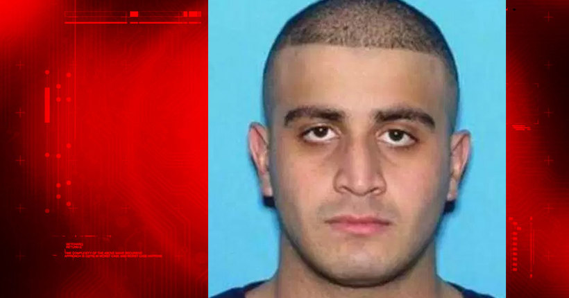 Orlando shooting: Shooter pledged allegiance to ISIS