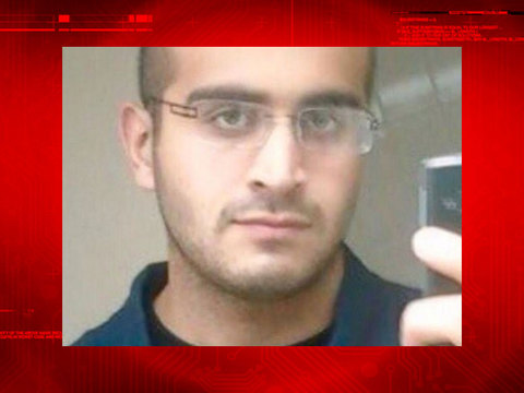 Documents reveal employment history of Orlando gunman Omar Mateen