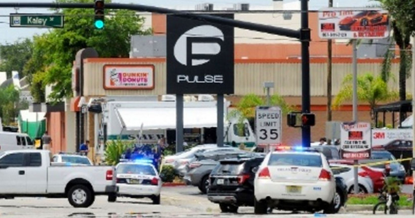 Victims slain in Orlando mass shooting identified