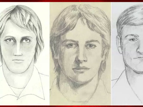 FBI seeks info about serial rapist/killer in California in '70s, '80s