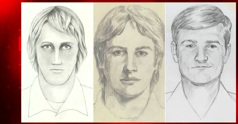 FBI seeks info about serial rapist, killer who attacked people in multiple California counties in 1970s