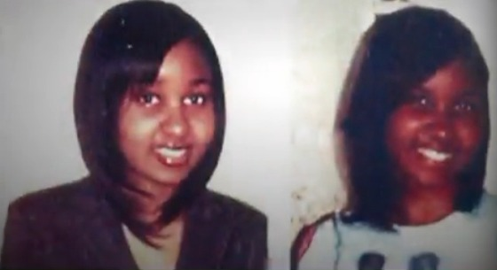 Victim's parents join D.A. to announce much-anticipated indictment in 2006 cold case murder