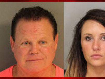 Jerry 'The King' Lawler, fiancee arrested after dispute