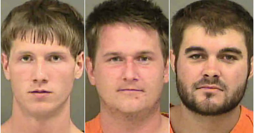 3 accused of brutal attack on NASCAR veteran Mike Wallace, daughter
