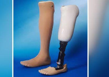 Defendant under house arrest allegedly kills after removing prosthetic leg, GPS