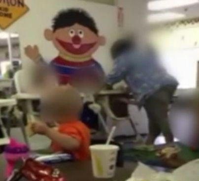 Daycare owners surrender license in wake of 'aggressive' videos