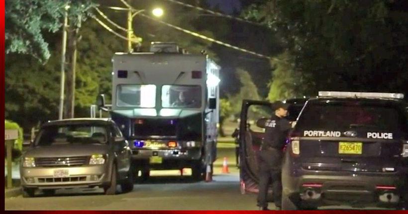 Oregon mother shoots, kills intruder found hiding in kid's bedroom