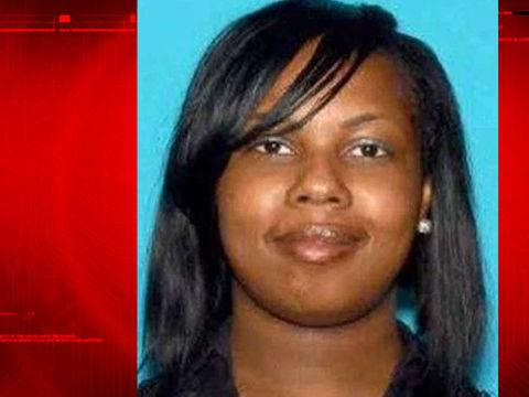 Female suspect in murder of pregnant woman caught in North Carolina