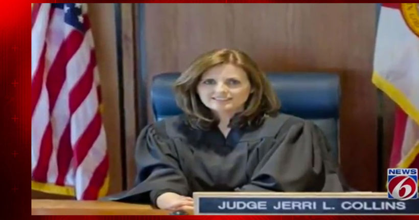 Sanctions placed on Florida judge who punished victim