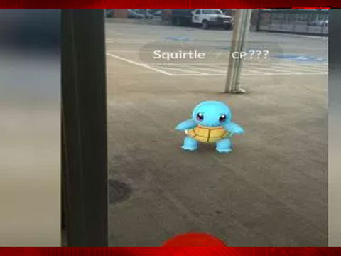 Robbers target St. Louis area 'Pokémon Go' players