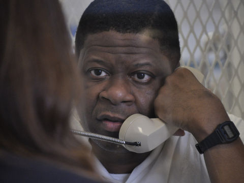 Court to reassess death-row inmate's request for DNA testing