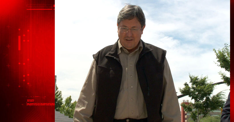 Polygamist leader Lyle Jeffs used olive oil to escape from custody, FBI says