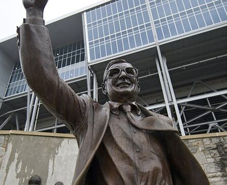 Court documents: Paterno knew of Sandusky abuse in 1976