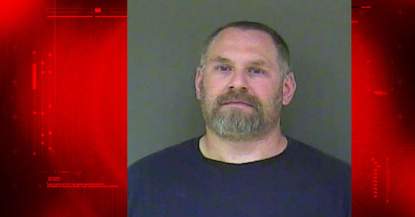 Sex offender caught playing 'Pokémon Go' with boy outside courthouse