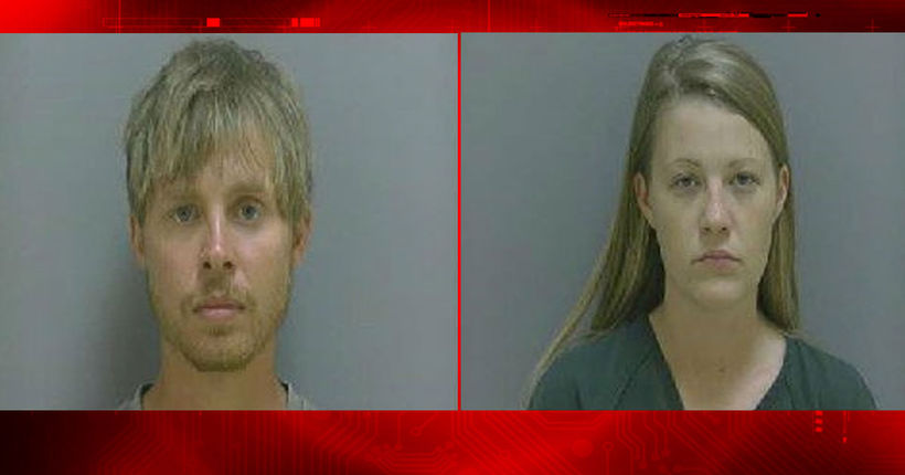 Couple charged with murder in deaths of 9-year-old girl, grandmother in Darlington County