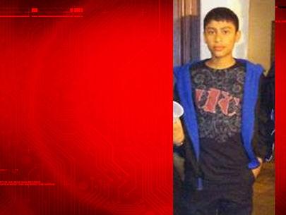 12-year-old missing after skateboarding in neighborhood