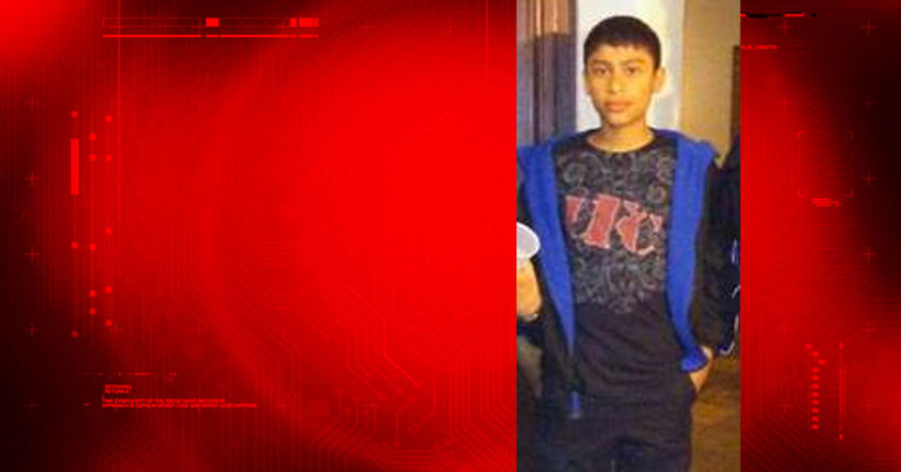 12-year-old missing after skateboarding in neighborhood