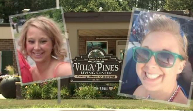 Nursing home workers share invasive pics & videos of seniors on social media