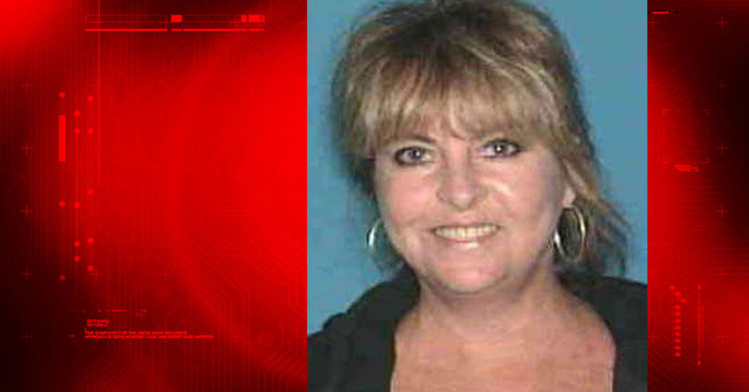 Police searching for missing Cobb County woman
