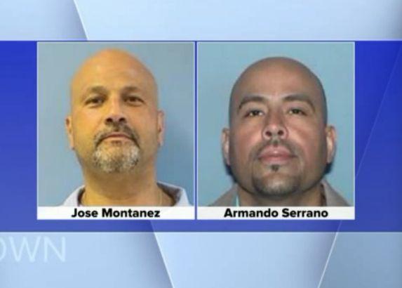 Prosecutors seek release of men wrongfully convicted in '93 murder