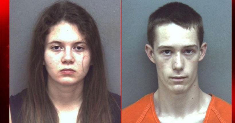 Ex-Virginia Tech students indicted in teen's death