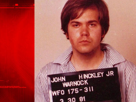 Judge: Reagan shooter John W. Hinckley Jr. to be released