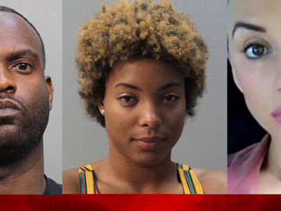 2 arrested, accused of extorting Internet star 'YesJulz'