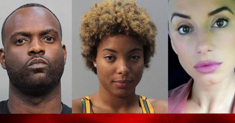 2 South Florida residents accused of extorting Internet star 'YesJulz'