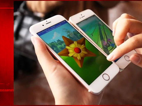 N.Y. governor bans paroled sex offenders from 'Pokemon Go'