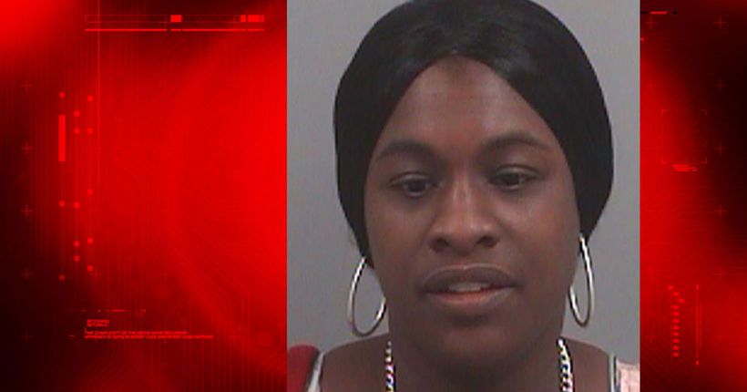 Florida woman accused of pouring soup on boyfriend faces attempted first-degree murder charge