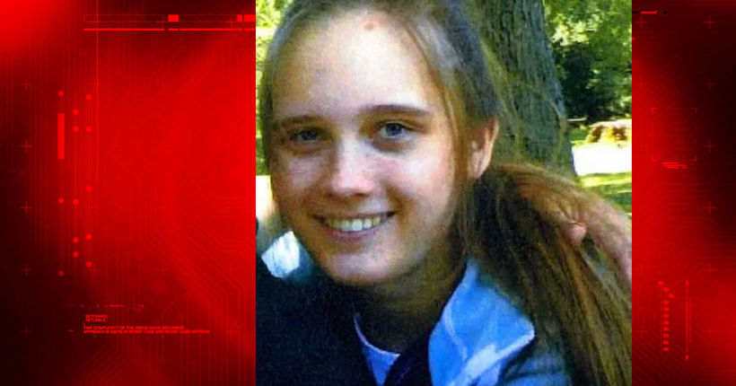 Greendale police search for missing, endangered 14-year-old girl