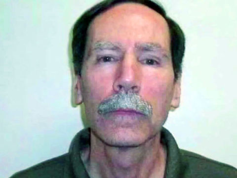 'Pillowcase Rapist' back in custody: D.A.'s Office